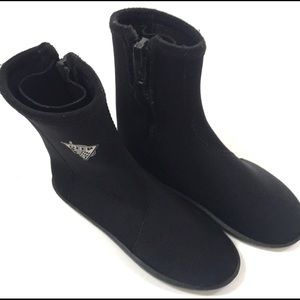 DEEP SEE Neoprene Scuba Snorkeling Water Boots(5)?